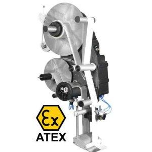 ARCA Easy Atex