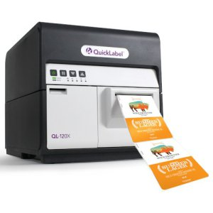 Quicklabel QL-120X