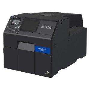 Epson CW-6000