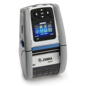 Zebra ZQ610 HC