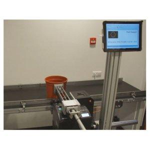 Etiket printen en automatisch aanbrengen