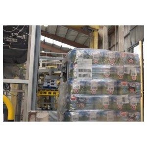 Pallets print and apply