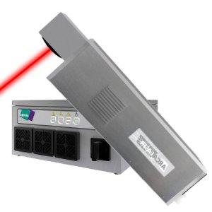 ARCA CO2 lasercodering